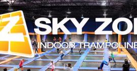 Aug 28: Skyzone Trampoline Park – Vaughan