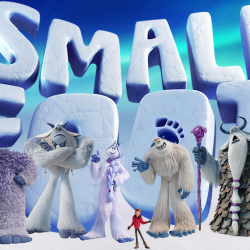 Aug 12: Smallfoot – Virtual Movie Screening