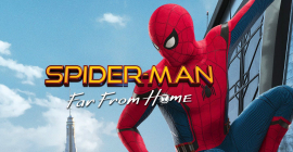 June 26: Spider-man – Far from Home – Movie Screening