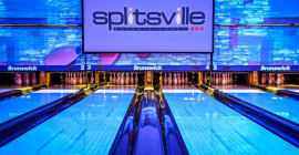 Apr 24: Bowling Fun at Splitsville Woodbridge