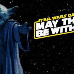 May 4: Star Wars Day – Trivia Night