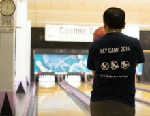 Bowlers Are Striking People – Peer Project Bowling Bonanza