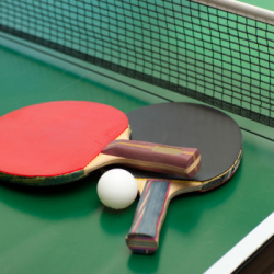 Jan 18: Table Tennis Program – Markham (Cancelled due to the COVID-19 Health Concerns & Lockdown)