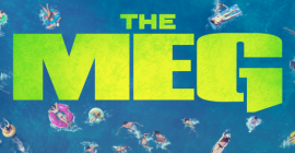 Aug 16: The Meg – Movie Screening