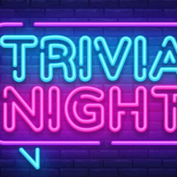 Mar 2: Virtual Pop-Up Trivia Night