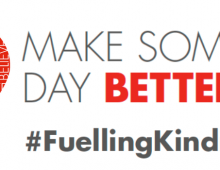 12 Days of Fuelling Kindness in the Greater Toronto Area