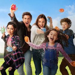 Apr 16: Yes Day – Virtual Movie Night