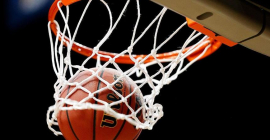 Apr 27: Youth Basketball