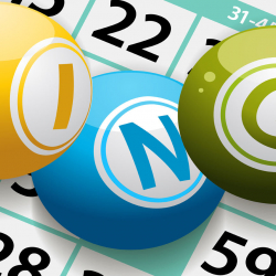 Aug 25: Virtual Bingo for Parents & Guardians