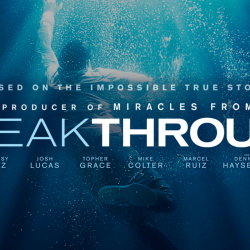 Apr 6: Breakthrough – Movie Screening