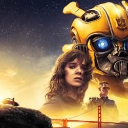 Dec 16: Bumblebee – Movie Screening