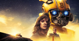 Dec 16: Bumblebee – Movie Screening