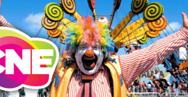Aug 27: Lets Go to the EX – Canadian National Exhibition