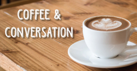 Mar 12: Virtual Parent Coffee Chat Group