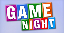 Nov 22: Game Night at YAY Maple Office