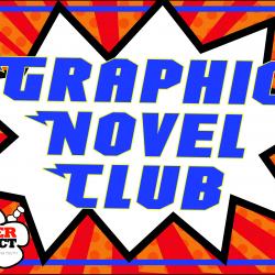 Oct 23: Graphic Novel Club – YAY Head Office – Week #2