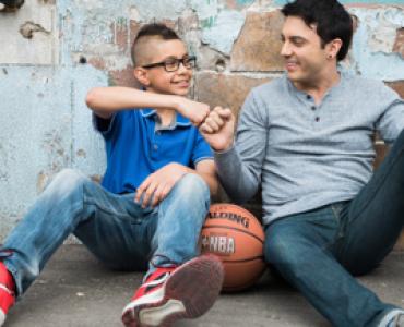 One-to-One Peer Mentoring Program