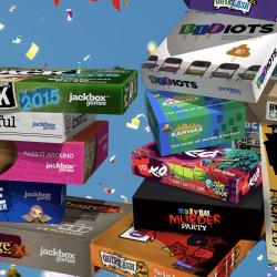 Oct 2: Virtual Games Night – Mentors Mix and Mingle