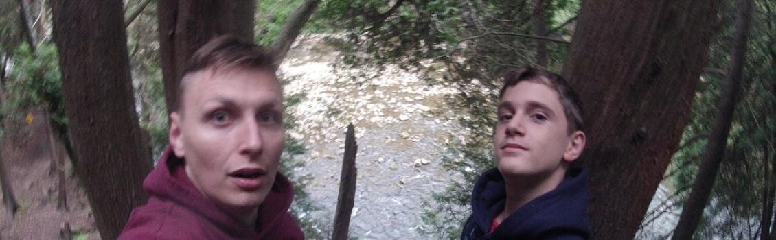 Meet Leo: Cross Cultural Adventurer and Peer Project Mentor
