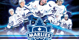 Feb 2: Toronto Marlies vs. Laval Rockets