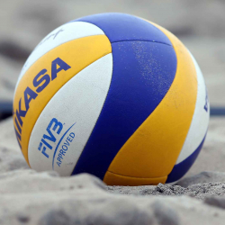 July 26: Beach Volleyball at Woodbine Beach