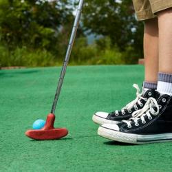 Oct 2: Timbercreek Golf – Back to School Celebration