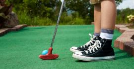 Sept 29: Timbercreek Golf – Back to School Celebration