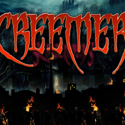 Oct 29: Screemer's – Canadas Premier Scream Park