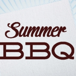 August 20: Summer BBQ in the Park