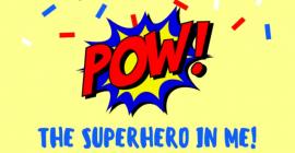 Nov 19: Superhero Resume Building Workshop – Downsview Library