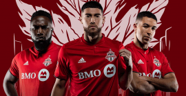 Aug 24: Toronto FC vs. Montreal Impact – CNE