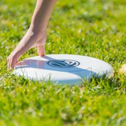Oct 23: Ultimate Frisbee – Sports Corner Outdoor Program
