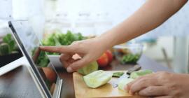 July 17: Virtual Interactive Cooking Program