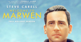 Dec 19: Welcome to Marwen – Movie Screening